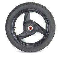 Cerchio posteriore con pneumatico originale KAWASAKI ER 5 01 06