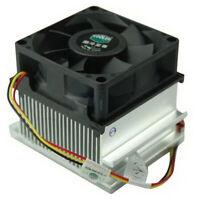 Original Cooler Master A73, Silent 70mm Whole fan, radiator CPU D, Celeron 4