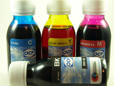 525 Tinta marca OCP para recargar cartuchos y CISS tipo Canon PGI525-CLI526