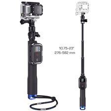 """SP Remote pole 23"""" treppiede telescopico con supporto per telecomando per GoPro"""