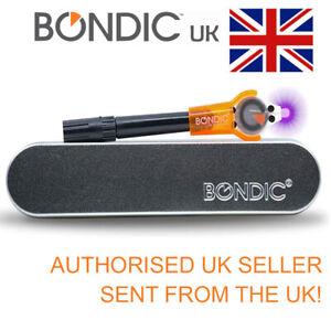 Bondic UV Liquid Welder Bonding Adhesive tool starter kit Not Glue Fix anything