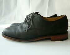 Cole Haan Mens Brown Leather Loafers Size 7.5 Style c14210 Pebble Leather