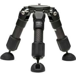 Induro (GIHH75CP) Series 3 Baby Grand Tripod with 75mm Platform - Photographic