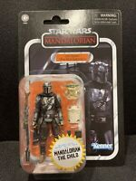 ⚡️Star Wars Vintage Collection Din Djarin The Mandalorian and The Child 🔥🔥🔥