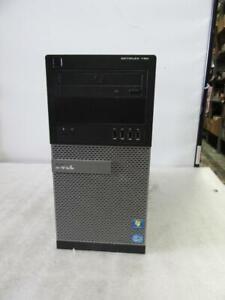 HP OptiPlex 790 Win10 Pro Intel Core i3-2120 @3.30GHz 8GB 500GB HDD PC (B611)