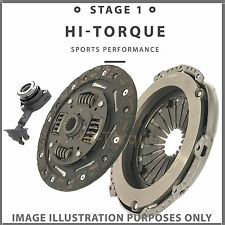 For Fiat Marea Weekend 185 1.9 JTD 110 01-02 3 PCS CSC Sports Performance Clutch
