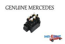 NEW Mercedes W212 CL500 Hydraulic Suspension Valve - (Valve Unit) GENUINE