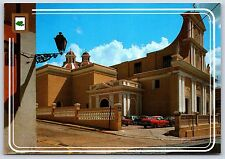Catedral Metropolitana Basilica Menor San Juan, Puerto Rico Continental Postcard