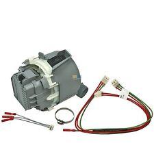 Heizpumpe Spülmaschine 654575 Bosch Siemens BSH EDS II.Generation