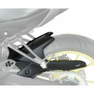 Puig Negro Mate Trasero Funda Guardabarros FENDER Yamaha MT07 2016-2020 M7048J