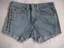 Levi's Women's Mid-Rise Shorts for Women