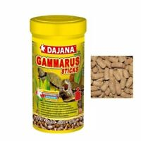 DAJANA GAMMARUS COMIDA PARA TORTUGAS  STICKS  250 ML A GRANEL
