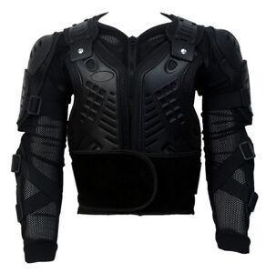 Motocross Body Armour Jacket MOTORBIKE/BIKE/SNOWBORD/HIKING/Guard/Protection