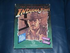TSR 1984 The Adventures Of Indiana Jones Role Playing Game