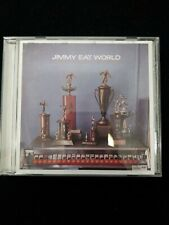 Jimmy Eat World CD 2001