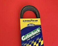 Serpentine Belt Gatorback Goodyear/Continental 4060865,5060865,K060865
