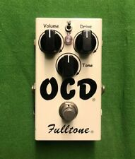 Fulltone OCD V2 Effects Pedal
