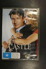 Castle: Season 5 - Pre-Owned (R4) (D362)