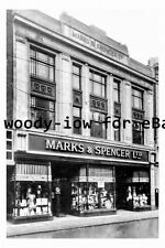pt9176 - Doncaster - Marks & Spencers Store - photograph