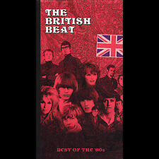 The British Beat: Best Of The '60s [Remaster] by Various Artists (CD, Mar-2007,