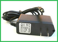 US Plug AC/DC 24V 600mA 0.6A Power Supply adapter Wall charger 5.5mm x 2.1mm