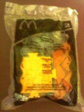 2003 BALOO #2 McDONALD'S HAPPY MEAL PLAYSET ACTION FIGURE JUNGLE BOOK 2