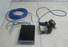 OKUMA MARPOSS E83 SET 8304850000 AND 6871830000 CUT CABLES