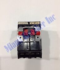 CUTLER HAMMER BQ2402120 NEW QUAD CIRCUIT BREAKER 20/40/20 AMP 120/240 VAC