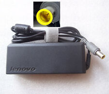 Genuine OEM AC Power Adapter Battery Charger Lenovo 3000 N100 N200 20V 90W 4.5A