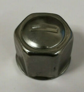 Genuine Jaguar XK8/XJS/XJ Locking Wheelnut Cap MNA6266AA