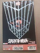 marvel ,spiderman,spider-man,7,B,neuf,janvier 2014,V4