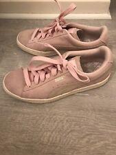 Baskets roses PUMA pour femme | eBay