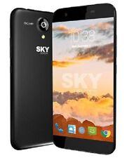 Sky Devices PLATINUM 5.0 Plus Unlocked GSM Android 13MP CAMERA 16GB Dark Grey