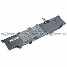 Batterie pour Asus VivoBook S300 S400 S400C S400CA  S1400E 11,1V 4000mAh/44Wh