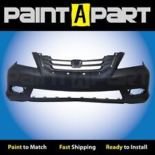 2008 2009 2010 Honda Odyssey (Touring) Front Bumper (HO1000258) Painted