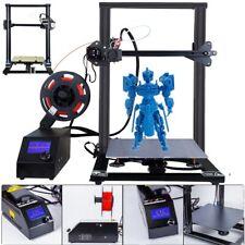 Stampante 3D a doppio asse Z - Telaio in alluminio CR10S A10S - Alta precisione