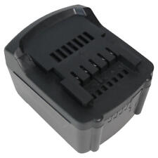 Akku 14,4V 3000mAh Li-Ion ersetzt Metabo 625467 625458 625498 C-98116 Power
