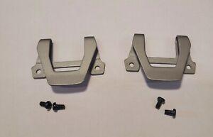 Ryobi Ridgid Drill Tool Metal Clip Belt OEM PART (2 Pack )