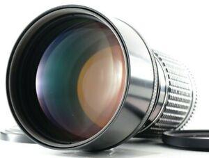 N,MINT SMC PENTAX-M 300mm f/4 Green Star Telephoto Lens For PENTAX K From JAPAN