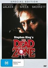 The Dead Zone Special Edition NEW R4 DVD