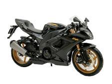 Maisto 1:12 Kawasaki Ninja ZX-10R (Black) Diecast Motorcycle