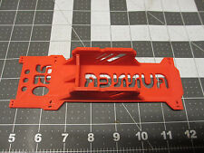Walkera Runner 250 Stamped Lower Frame Battery Guard Support Brace 3D Printed