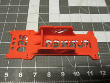 Walkera Runner 250 Stamped Lower Frame Battery Guard Support Brace 3D Printed