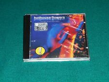 Hothouse Flowers – Songs From The Rain