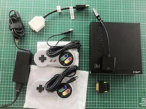 Mini pc  i3 2,9Ghz 8Go Batocera Acarde et consoles , 13k jeux Retrogaming .