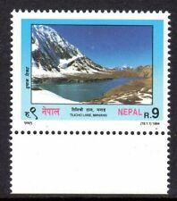 Nepal - 1994 Tourism - Mi. 585 MNH