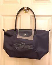 Authentic Longchamp Le Pliage Limited Edition Victoire Women Large Shopper Bag