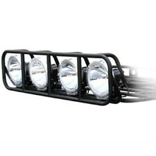 Smittybilt 45002 Defender Light Cage Fits 4-1/2 ft. wide Defender Rack roof rack