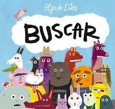 Somos8: Buscar by Olga de Dios (2016, Hardcover)