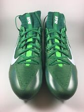 Nike Vapor Untouchable 2 Football Cleats SIZE 13 Flyweave Ankle Support, Green